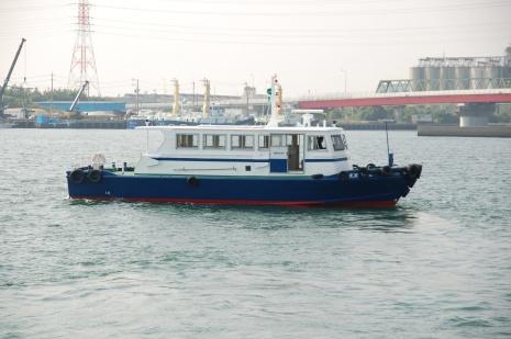 通船ボート